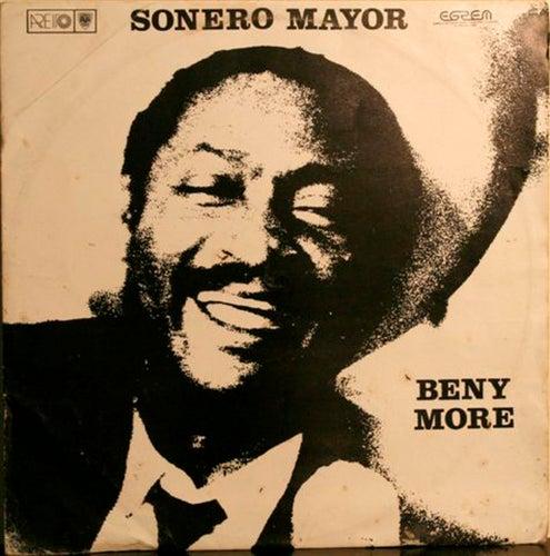 Sonero Mayor, Vol. 1 de Beny More