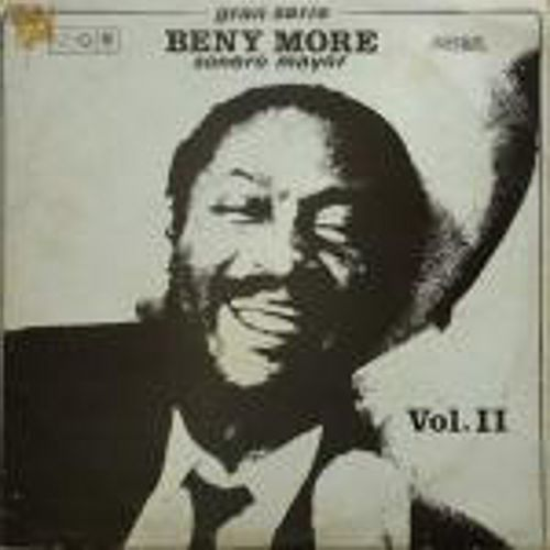 Sonero Mayor, Vol. 2 de Beny More