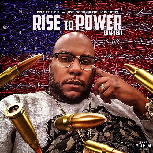 Rise to Power de K.Butler