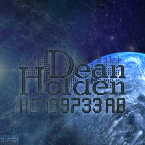 HD 189733 A b by Dean Holden