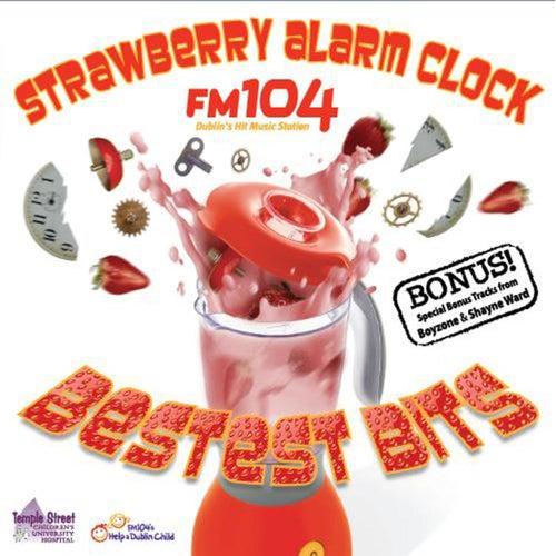 FM104's Strawberry Alarm Clock - Bestest Bits von Various Artists