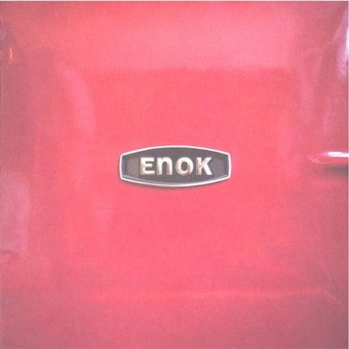 Electric No Ordinary Kitchen von Enok
