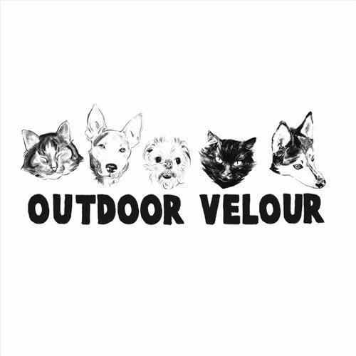 Slip Away by Outdoor Velour