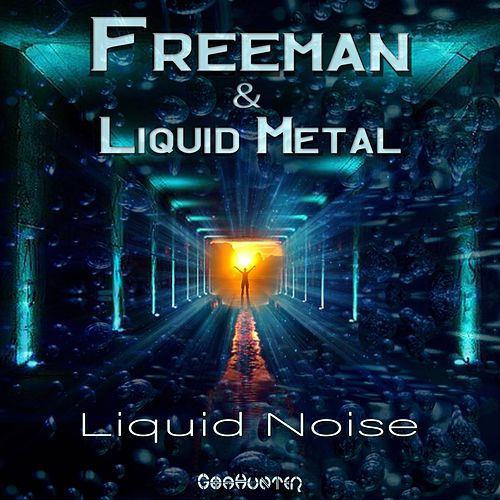 Liquid Noise de Freeman