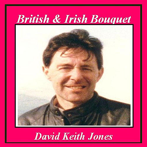 British & Irish Bouquet de David Keith Jones