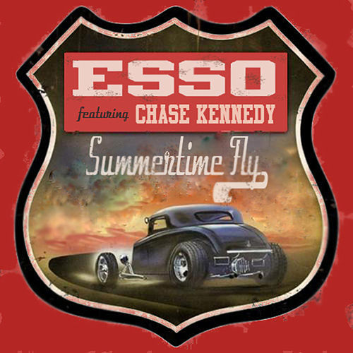 Summertime Fly (feat. Chase Kennedy) - Single de Esso