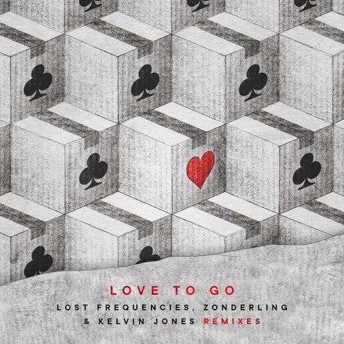 Love To Go (Remixes) de Lost Frequencies
