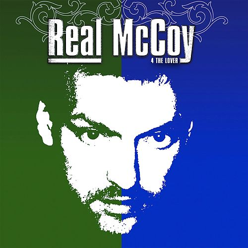 4 the Lover von Real McCoy