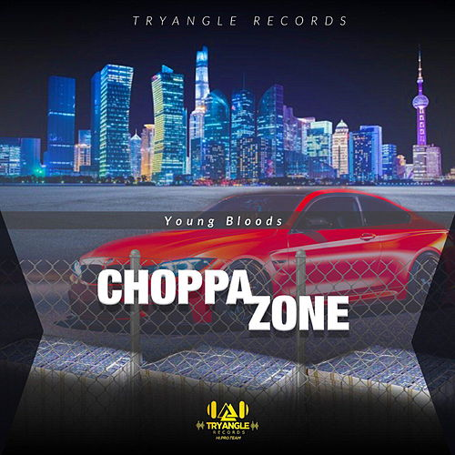 Choppa Zone by The Youngbloods