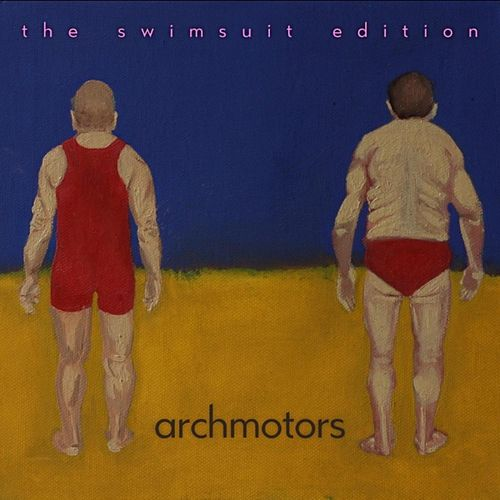 The Swimsuit Edition by Archmotors