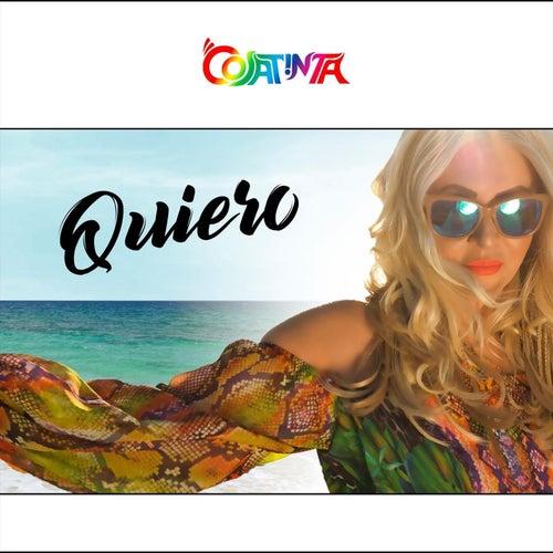 Quiero by Cosatinta