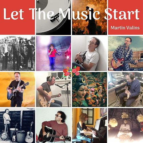 Let the Music Start by Martin Valins