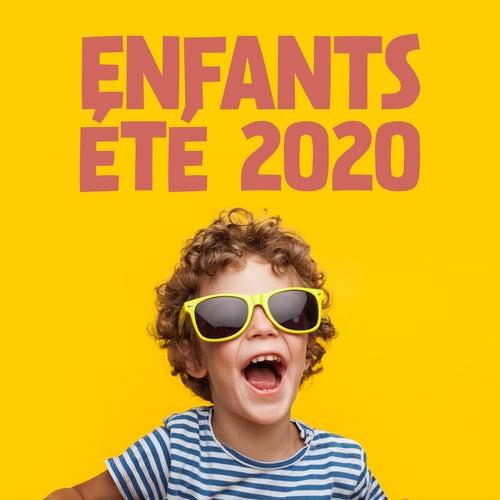 Enfants ete 2020 by Various Artists