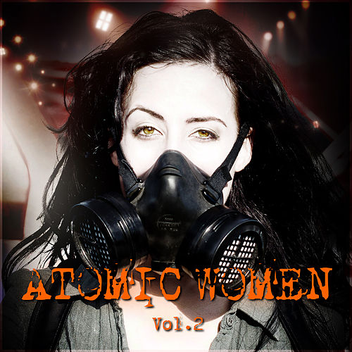 Atomic Women Vol. 2 by Various Artists