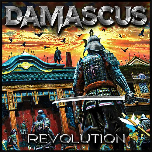 Revolution by Damascus