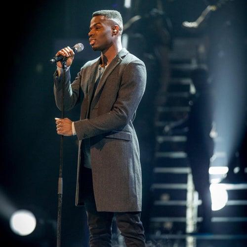 The Voice UK Rehearsals de Emmanuel Nwamadi