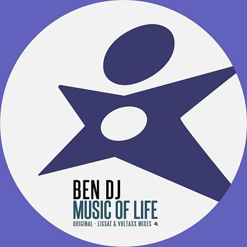 Music of Life di Ben Dj