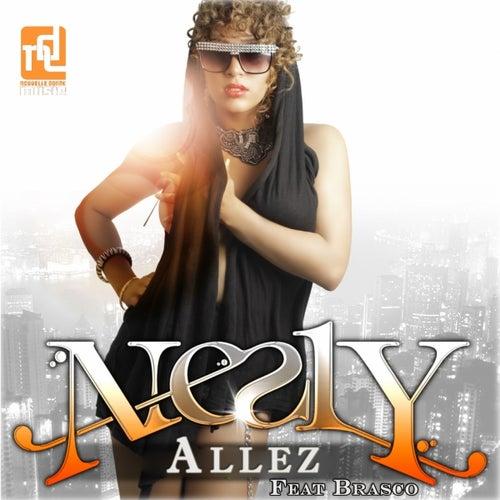 Allez (feat. Brasco) [Remix] de Nesly