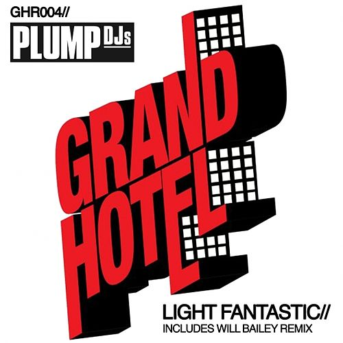 Light Fantastic by Various Artists