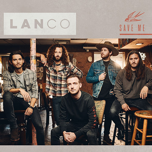 Save Me by LANCO