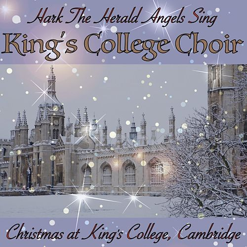 Christmas at King's College, Cambridge von King's College Choir