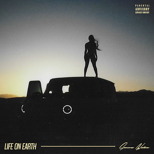 Life On Earth - EP de Summer Walker