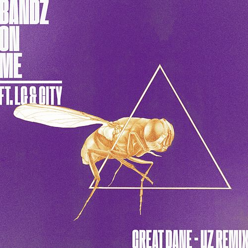 Bandz On Me (UZ Remix) fra Great Dane