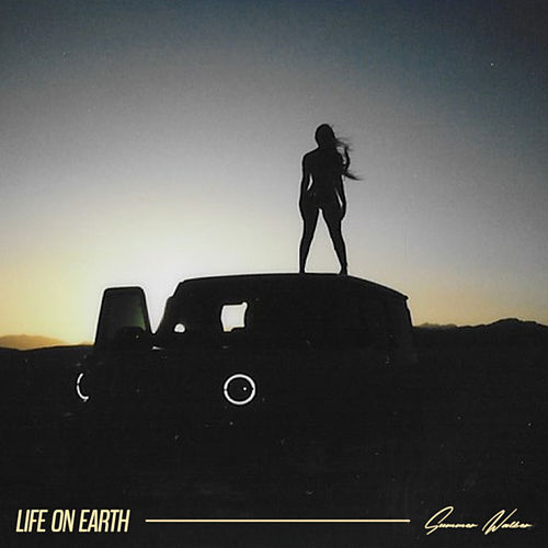 Life On Earth - EP de Summer Walker