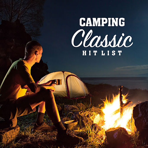 Camping Classic Hit List de The Peppermint Posse