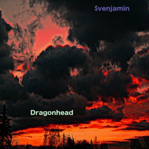 Dragonhead by Svenjamin