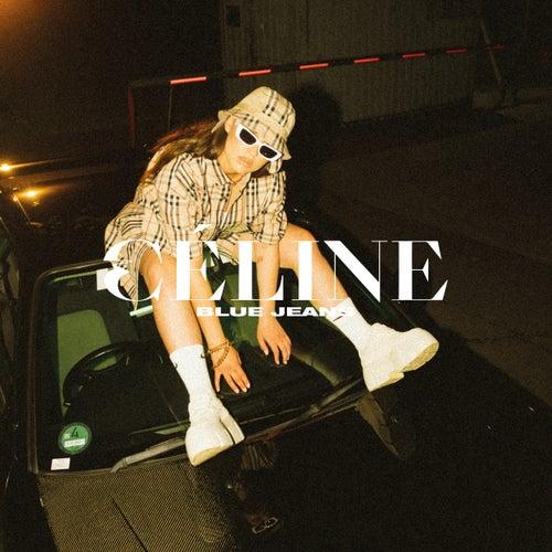 Blue Jeans von Céline