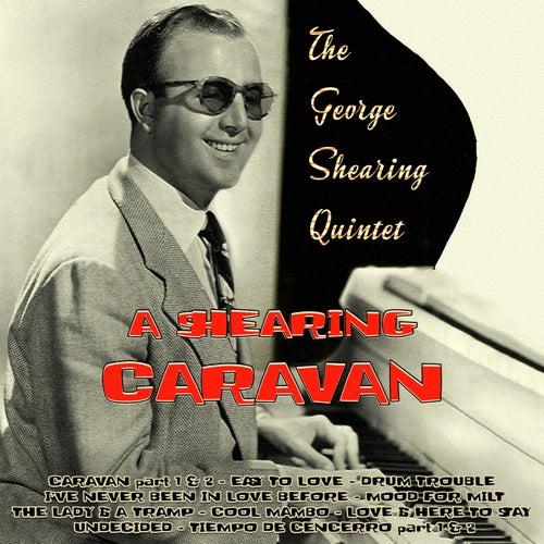 A Shearing Caravan de George Shearing