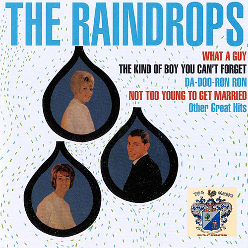 The Raindrops de The Raindrops