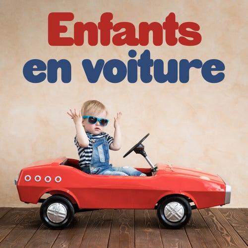 Enfants en voiture by Various Artists