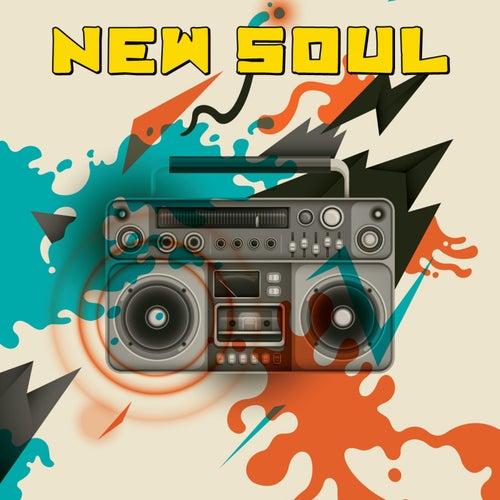New Soul de Various Artists