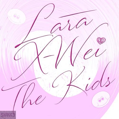 The Kids by Lara X-Wei