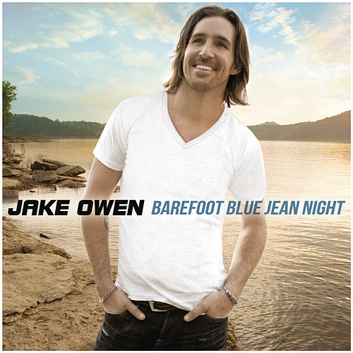 Barefoot Blue Jean Night de Jake Owen