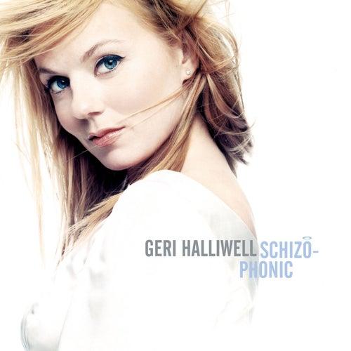 Schizophonic de Geri Halliwell