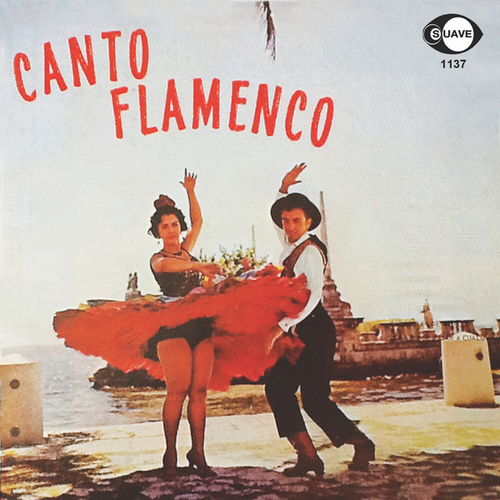 Canto Flamenco de German Garcia