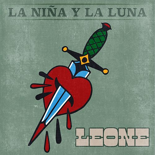 La Niña y la Luna de Leone