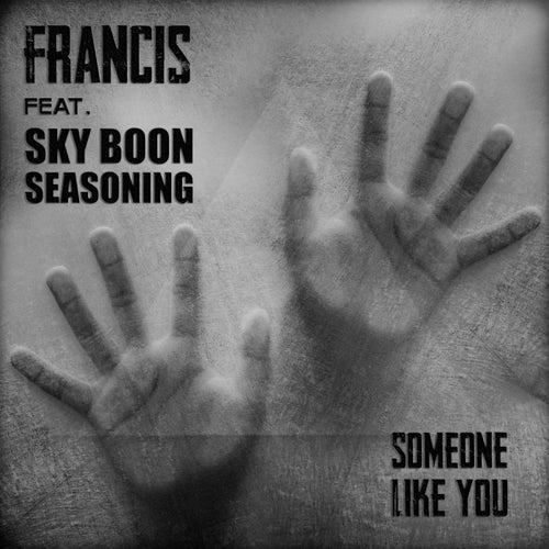 Someone Like You de Felippe Francis