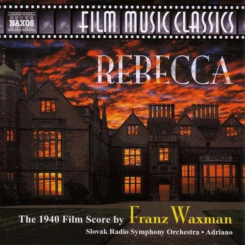 Waxman: Rebecca by Viktor Simcisko
