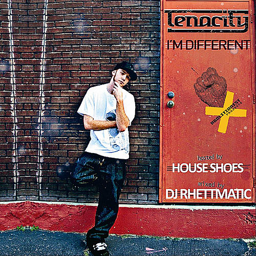 I'm Different by Tenacity