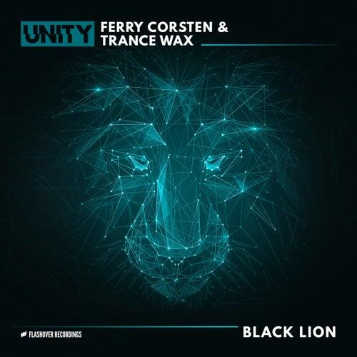 Black Lion by Ferry Corsten