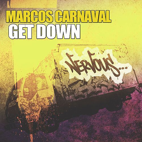Get Down by Marcos Carnaval