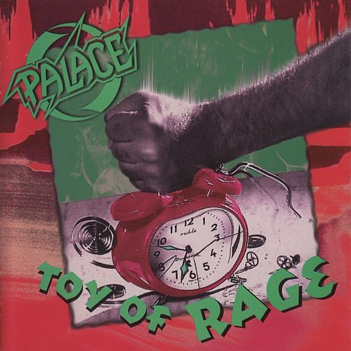 Toy of Rage by Palace
