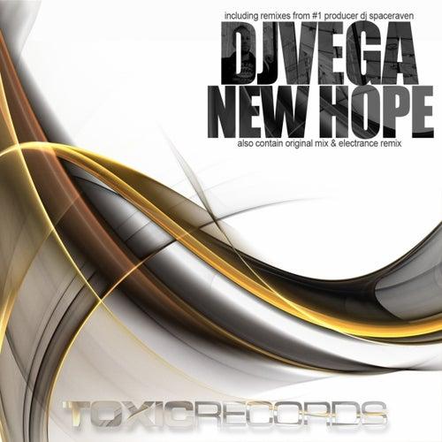 New Hope by DJ Vega