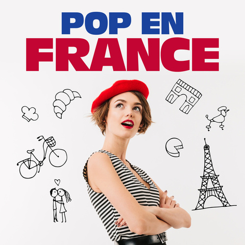 Pop en France de Various Artists