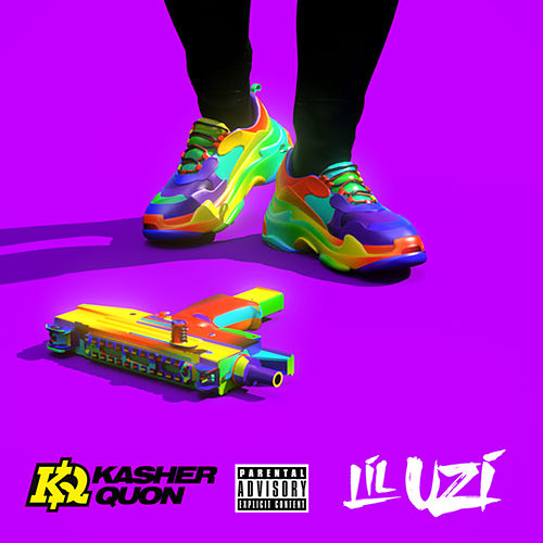 Lil Uzi by Kasher Quon