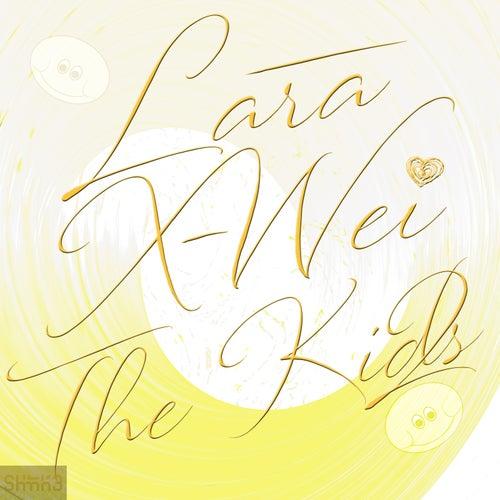 The Kids 2 by Lara X-Wei